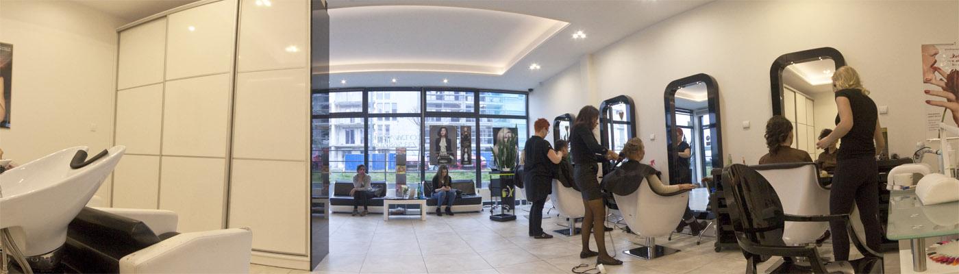 Studio Urody Glamour Lubin Usługi Fryzjerskie