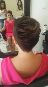 Krótkie Fryzury Studio Urody Glamour Lubin Usługi Fryzjerskie
